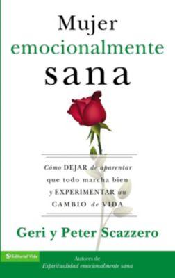60-Second Scholar Series: La mujer emocionalmente sana, Geri Scazzero