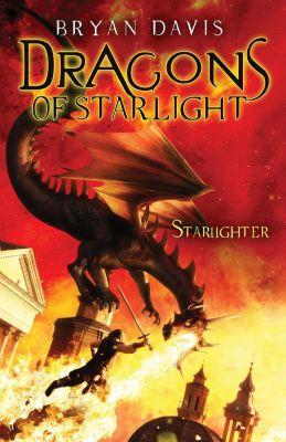 60-Second Scholar Series: Starlighter, Bryan Davis