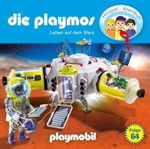 (64)Leben Auf Dem Mars, Die Playmos