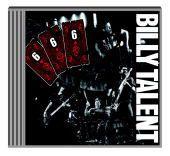 666 Live, Billy Talent