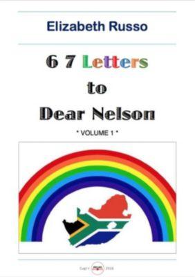 67 Letters to Dear Nelson, Elizabeth Russo