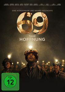 69 Tage Hoffnung, Hector Tobar