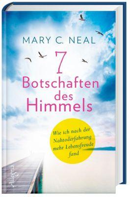 7 Botschaften des Himmels - Mary C. Neal pdf epub