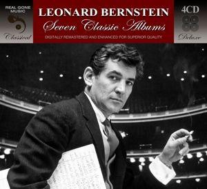 7 Classic Albums, Nypo, Members Of Boston So, Leonard Bernstein