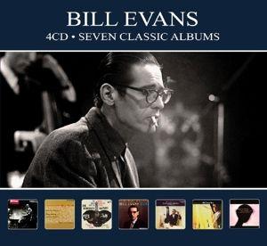 7 Classic Albums, Bill Evans