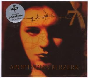 7 (Deluxe Edition) (Remastered Edition), Apoptygma Berzerk