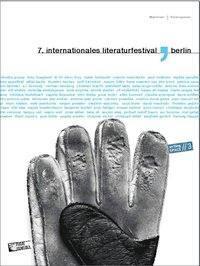 7. internationales literaturfestival, berlin