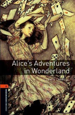 7. Schuljahr, Stufe 2 - Alice's Adventures in Wonderland - Neubearbeitung, Lewis Carroll