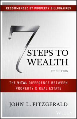 7 Steps to Wealth, John L. Fitzgerald