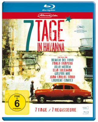 7 Tage in Havanna, Leonardo Padura