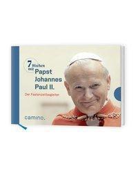 7 Wochen mit Papst Johannes Paul II - Johannes Paul II. pdf epub