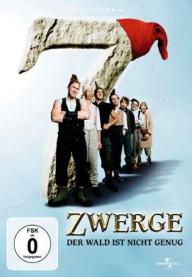 7 Zwerge - Der Wald ist nicht genug, . .