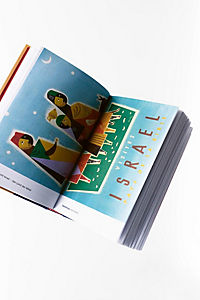 70 Jahre Israel in 70 Plakaten - Produktdetailbild 3