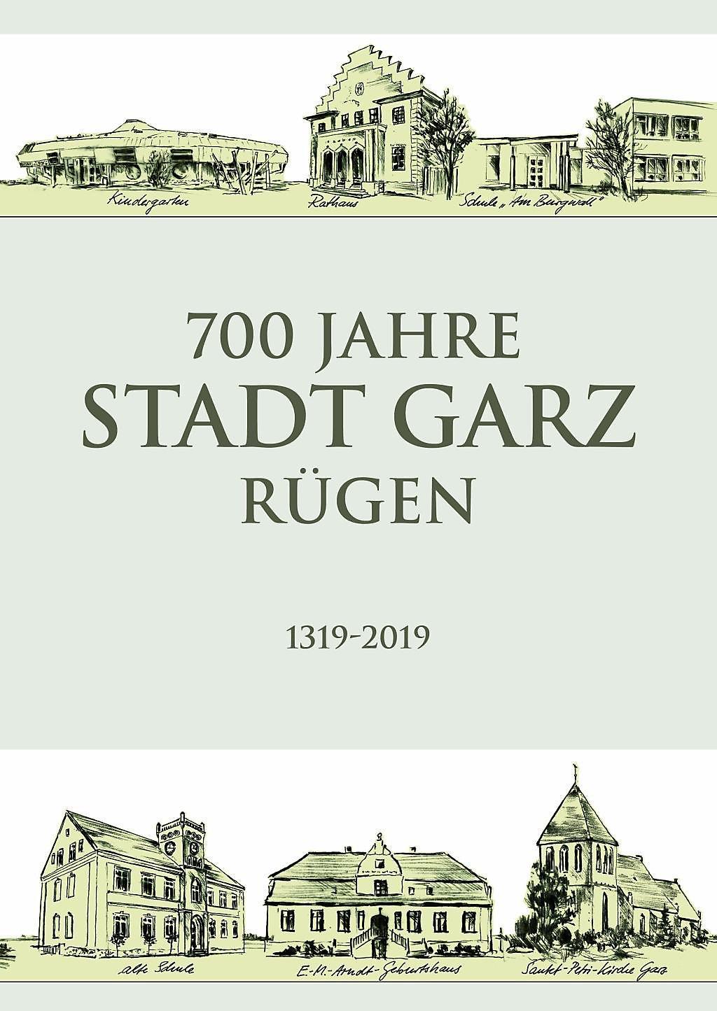 Mädel Garz/Rügen