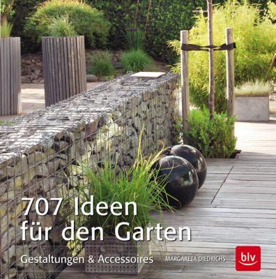 707 Ideen für den Garten, Margareta Diedrichs