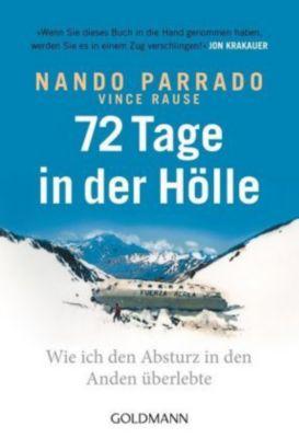 72 Tage in der Hölle, Nando Parrado