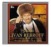 75 Jahre, Ivan Rebroff