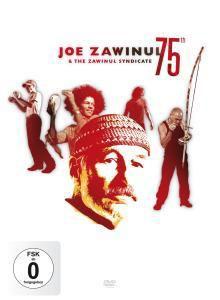 75th, Joe & The Zawinul Syndicate Zawinul