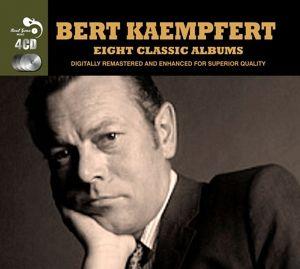 8 Classic Albums, Bert Kaempfert