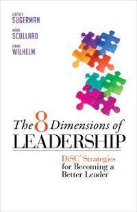 8 Dimensions of Leadership, Jeffrey Sugerman
