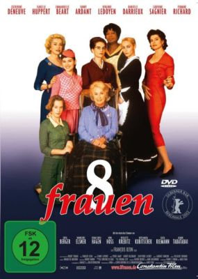 8 Frauen, Robert Thomas