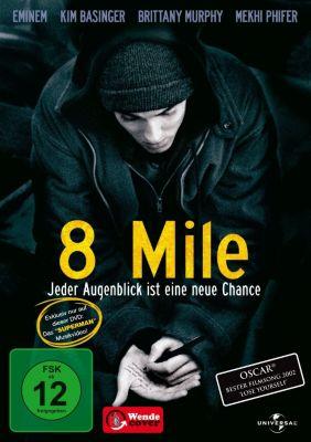 8 Mile, Scott Silver