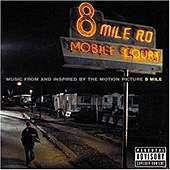 8 Mile O.S.T., Diverse Interpreten