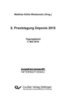 8. Praxistagung Deponie 2018