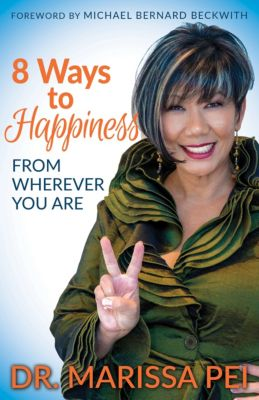 8 Ways to Happiness, Marissa Pei