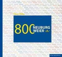 800 Jahre Neuburgweier - Klaus Müller pdf epub