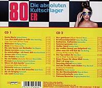 80er-Die Absoluten Kultschlager - Produktdetailbild 1
