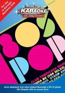 80s Pop & Graphics, Karaoke