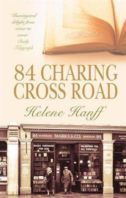 84 Charing Cross Road, Helene Hanff, Frank Doel