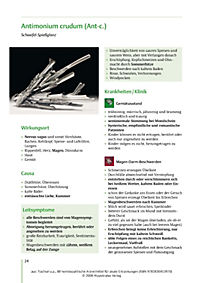 88 homöopathische Arzneimittel für akute Erkrankungen - Produktdetailbild 5
