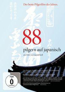 88 - Pilgern auf japanisch, 88 Pilgern auf Japanisch
