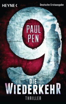 9 - Die Wiederkehr, Paul Pen