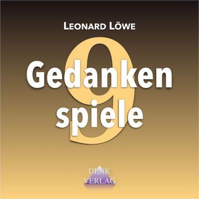 9 Gedankenspiele, Leonard Löwe
