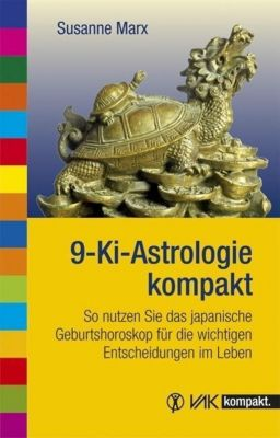 9-Ki-Astrologie kompakt, Susanne Marx
