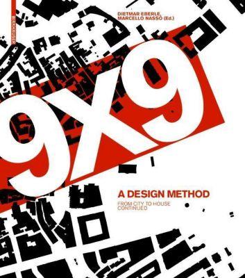 9 x 9 - A Method of Design