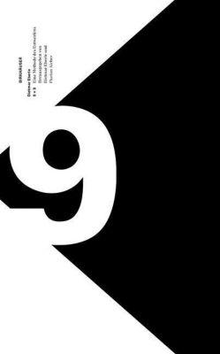 9 x 9 - Eine Methode des Entwerfens