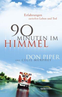 90 Minuten im Himmel, Don Piper