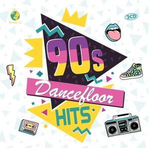 90s Dance Floor Hits, Diverse Interpreten