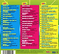 90s Disco Hits-The Club Anthems - Produktdetailbild 1