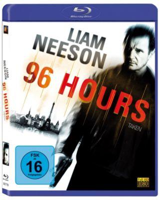 96 Hours, Luc Besson, Robert Mark Kamen