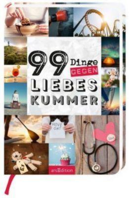 99 Dinge gegen Liebeskummer -  pdf epub