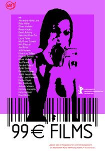 99 Euro Films, Kurzfilme