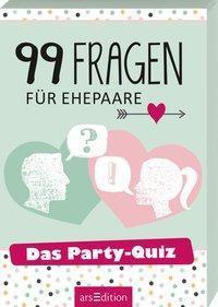 99 Fragen für Ehepaare (Spiel)