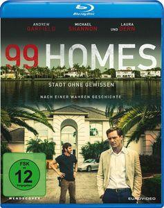 99 Homes - Stadt ohne Gewissen, Andrew Garfield, Michael Shannon