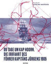 99 Tage um Kap Hoorn