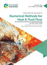 9th International Conference on Computational Heat and Mass Transfer (2016)